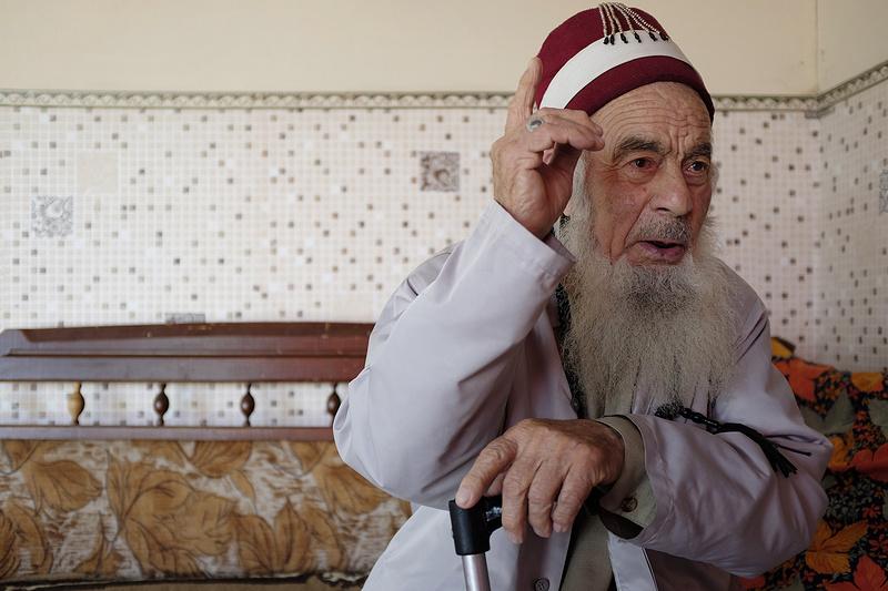 Суд с открытыми глазами. Кровная месть в Чечне