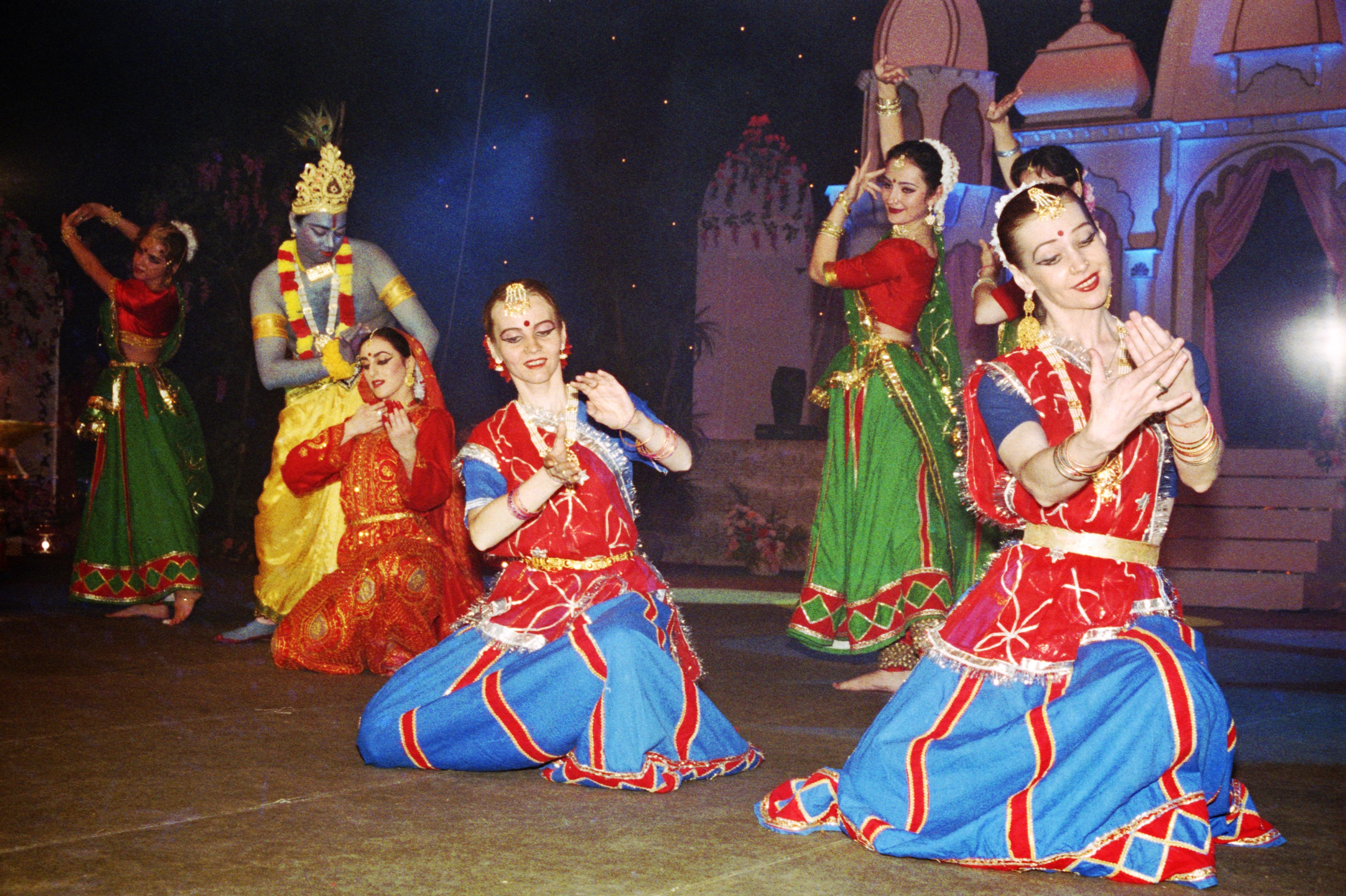 В Чечне на 200-летие Грозного устроят фестиваль индийской культуры
