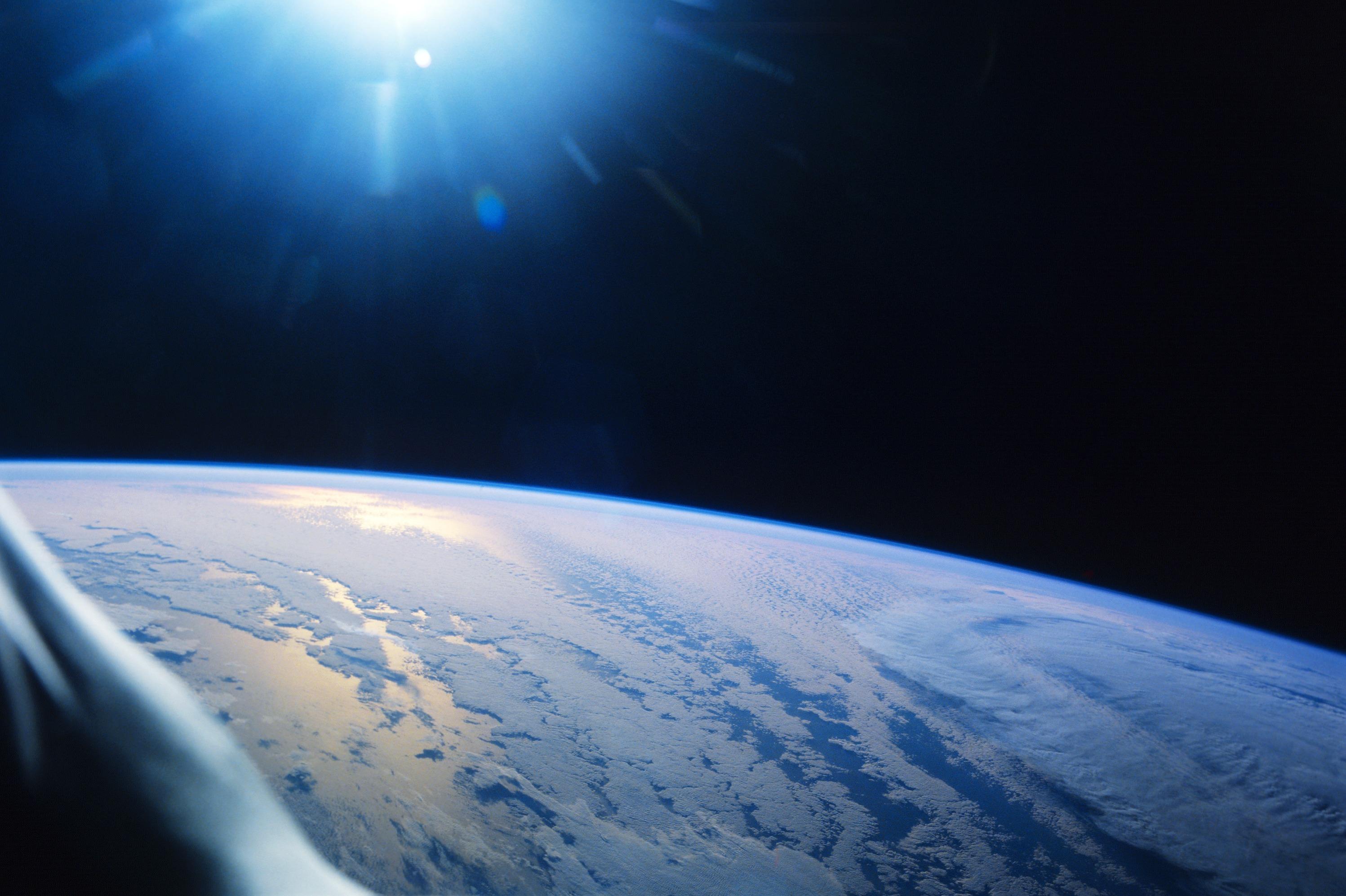 Обломки китайской космической станции могут упасть на Северном Кавказе