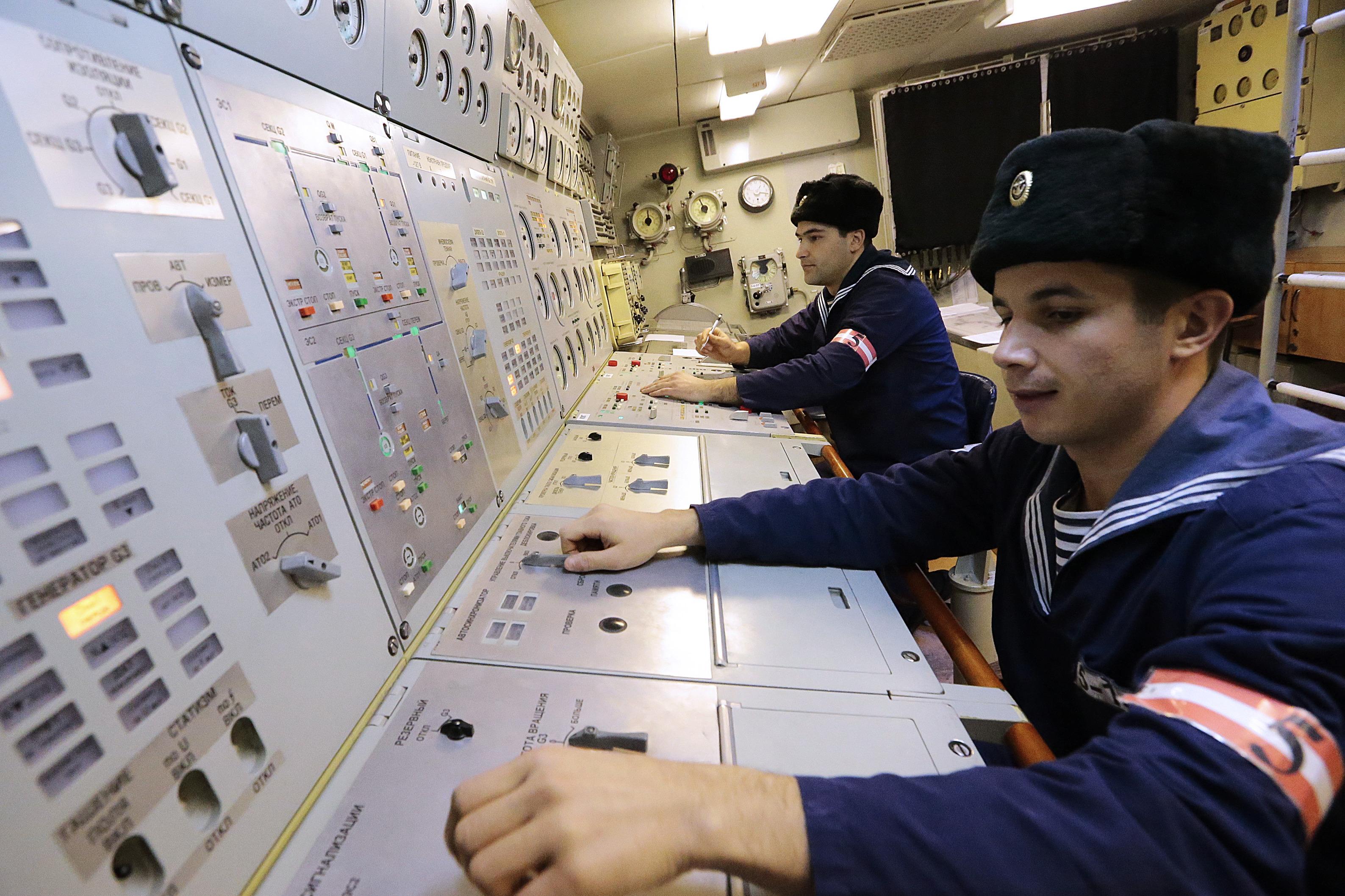 В Дагестане могут открыть военно-морской вуз