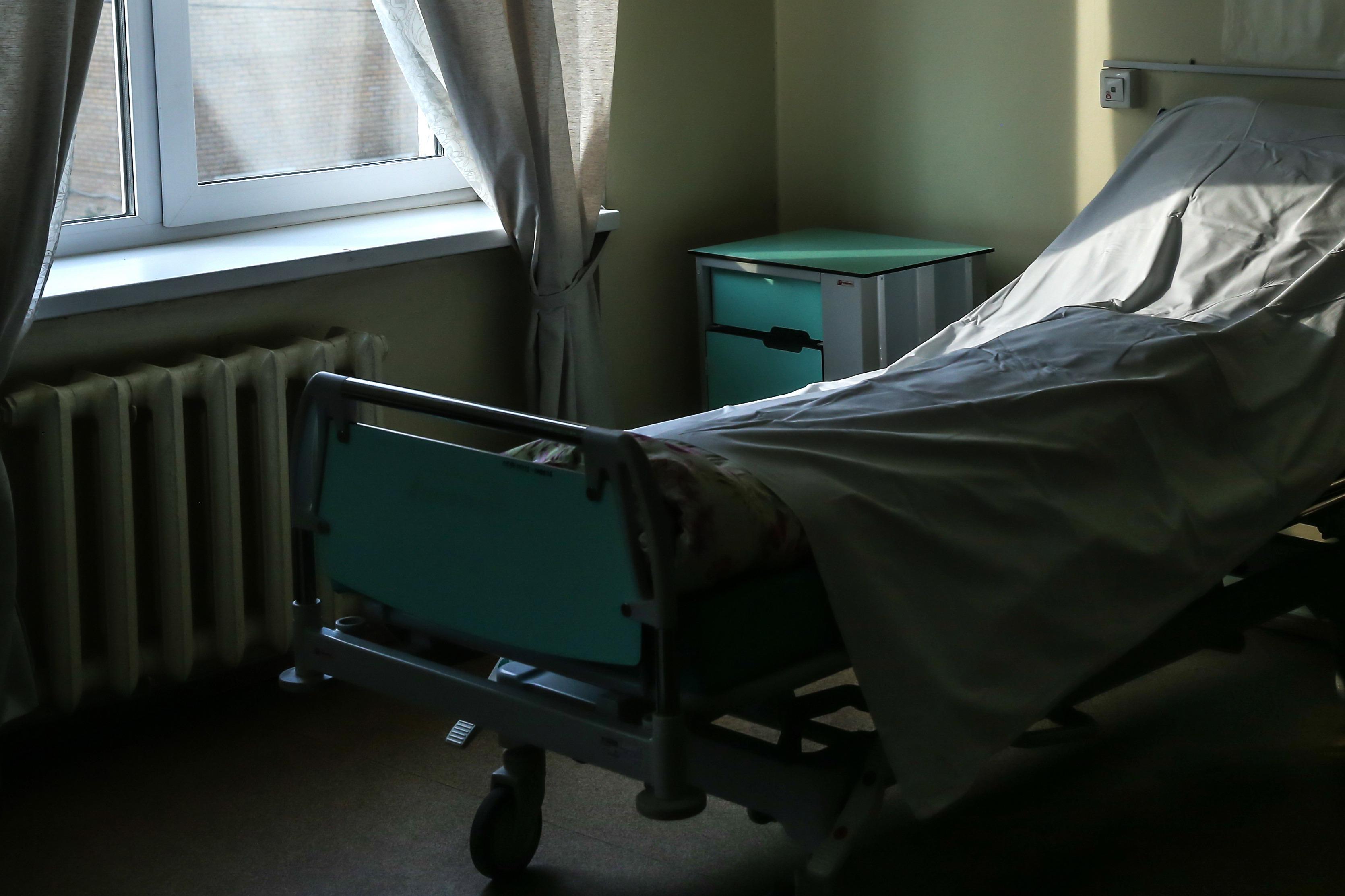 В Ингушетии скончался потерпевший при взрыве на АЗС ребенок