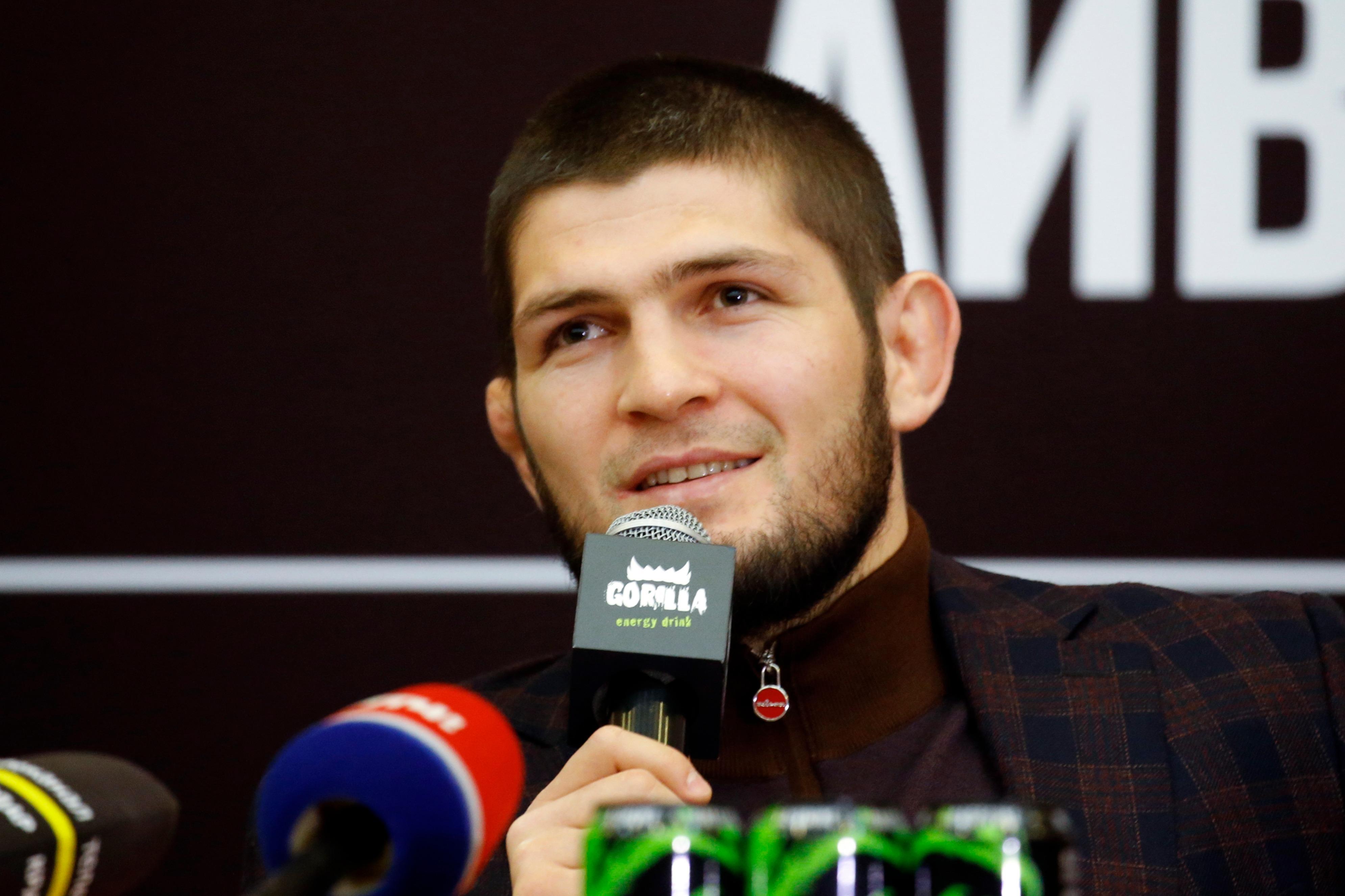 Нурмагомедов признался, что ему будет тяжело боксировать с Мэйуэзером