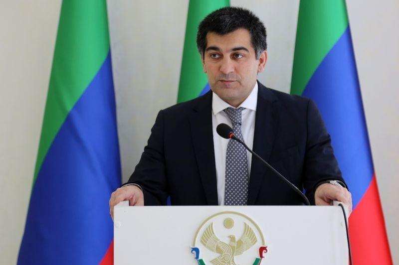 Васильев провозгласил главу Минэкономразвития Дагестана