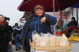 «Беркат»: экскурсия по грозненскому рынку