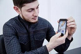 Чеченский Instagram: не надо бояться