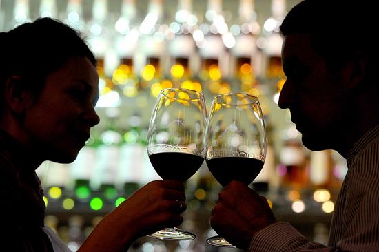 «Абрау-Дюрсо» возглавил топ-10 самых популярных курортов и мест для винного туризма в России
