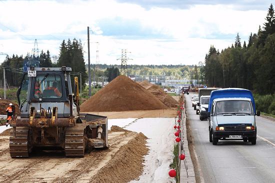Росавтодор: Ингушетия входит втройку регионов поготовности уличных объектов
