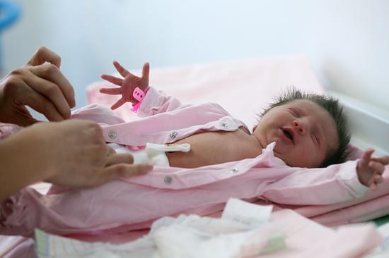 ВМахачкале в 2016г зарегистрировали беби-бум
