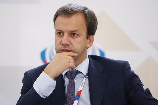 Дворкович: РФготовится к восстановлению торговли сИталией