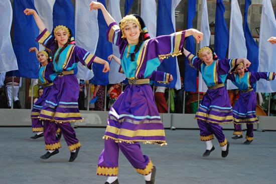Министерства культуры Республики Дагестан
