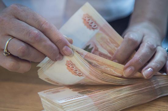 Долги по заработной плате вКузбассе впервый раз превысили четверть млрд руб.