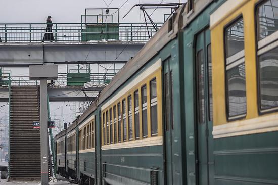 Два пригородных поезда запустят между Махачкалой иДербентом