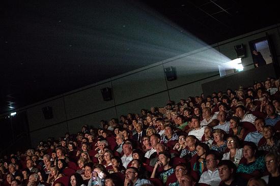 Акция «Ночь кино» пройдет вБарнауле