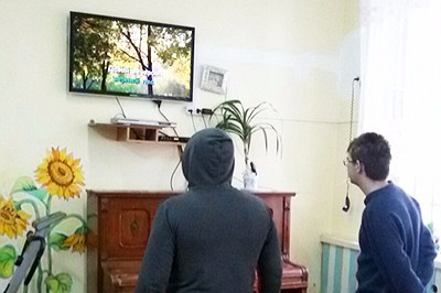 Караоке как метод терапии применяется впсихиатрической клинике Ставрополя